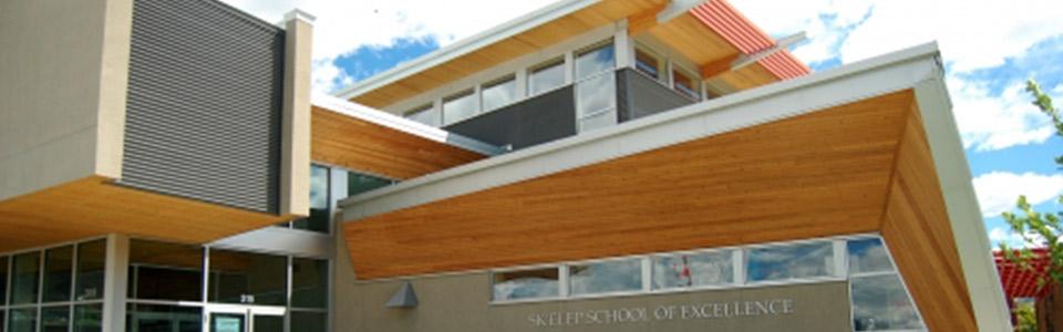 Sk'elep School