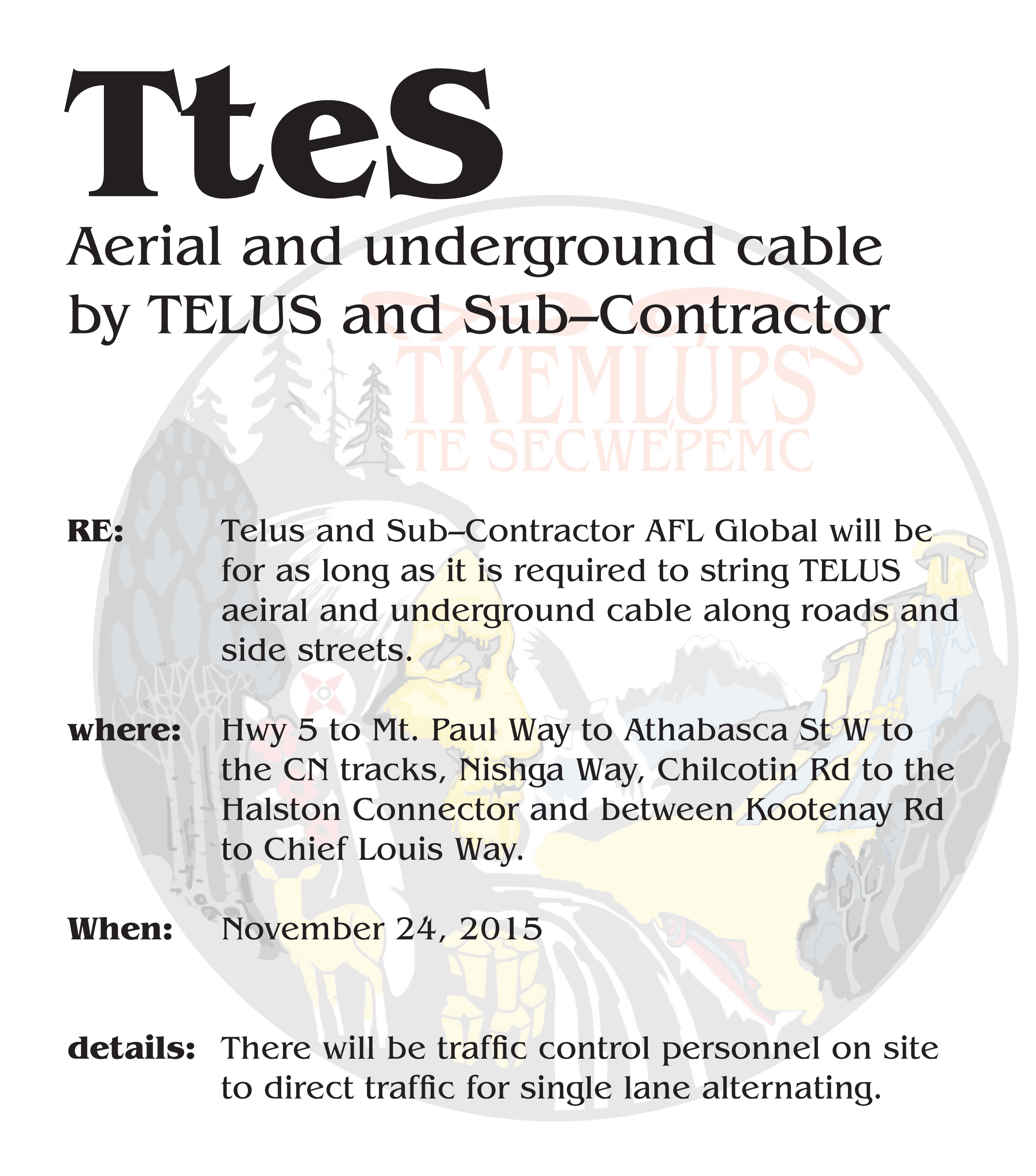 TteS-aerial-and-underground-cable