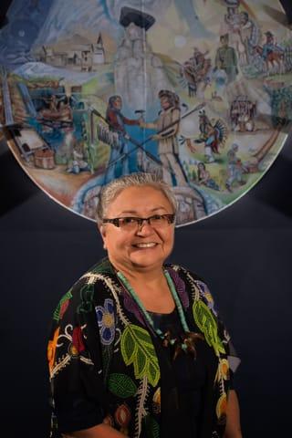 Councillor Jeanette Jules